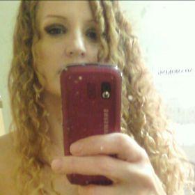 Kimberley McGinnis