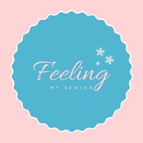 Feeling My Sewing Feeling My Sewing