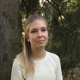 Saara Helkiö