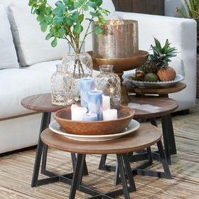 Pure Wood Interieur