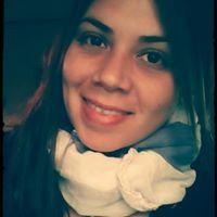 Daniela Soria