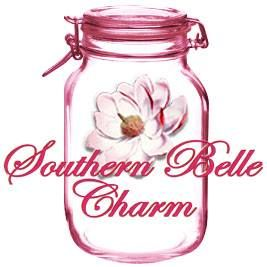 Southern Belle Charm
