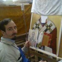 Preot Marian Petrovici