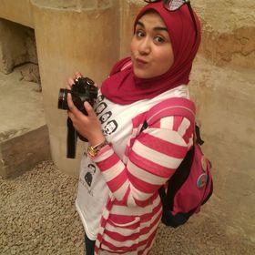 Amna El srougy