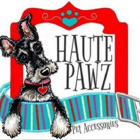 Haute Pawz Pet Accessories