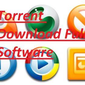 Torrent Download Full Software Download3825 Profile Pinterest
