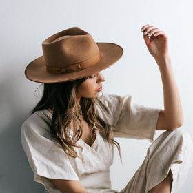 Gigi Pip | Womens Hats