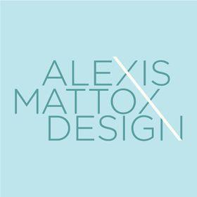 ALEXIS MATTOX DESIGN
