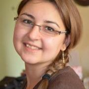 Alexandra Gervescu