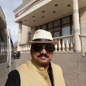 Dharmesh Kapadia
