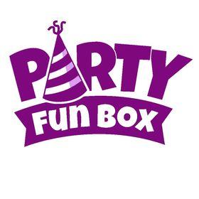 Party Fun Box