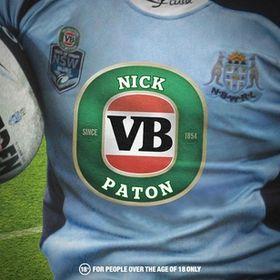 Nick Paton