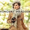 Vincent Pradier