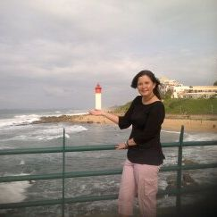 Patricia Botha
