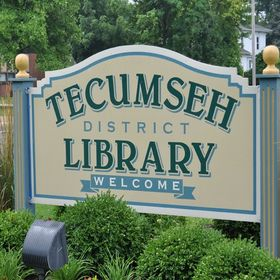TDL Tecumseh District Library