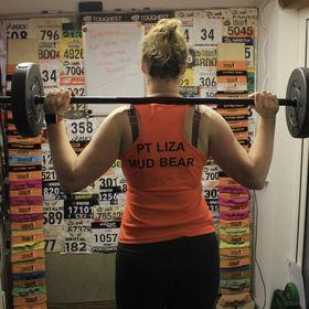 PT Liza_Forza Fitness