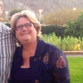 Linda Hansen Bordalampe