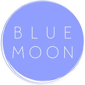 Blue Moon Event Design