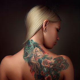 Tattoo Design | Best Tattoo Ideas