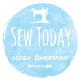 Sew Today Clean Tomorrow