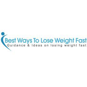 Best Ways To Lose Weight Fast