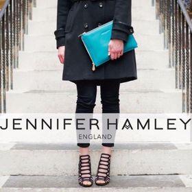Jennifer Hamley