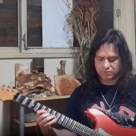 Clases de Guitarra Pablo Bartolomeo