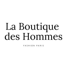 La Boutique des Hommes