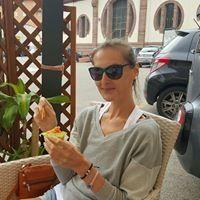 Lila Oravcová