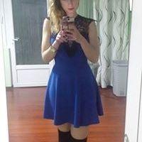 Andreea Ileana Anghel