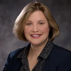 Yvette Chisholm