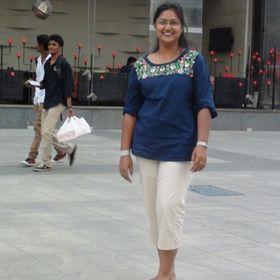 Renuka Sri