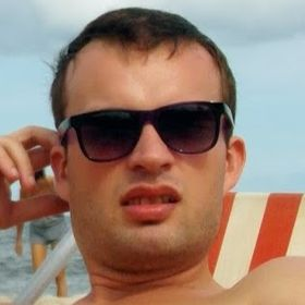 Marcin Dziadek