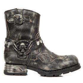 New Rock Boots USA