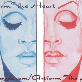 Artform The Heart
