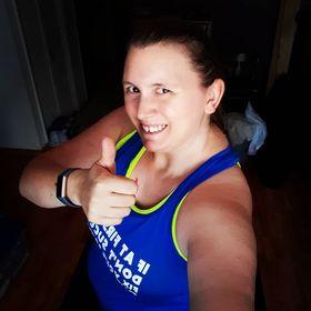 Samantha Blair-Fitpowerment Mom