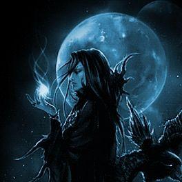 Goth'k Moon
