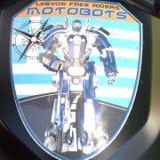 Lesvos Motobots