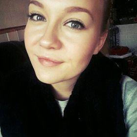 Kristine Dahle