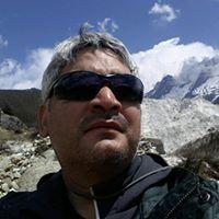 Vikram Varma