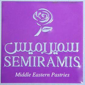 Semiramis Pastries