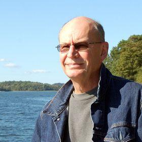 Crister Lindström