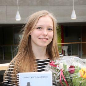 Anne Katrine Lund