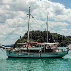Papanikolis boat