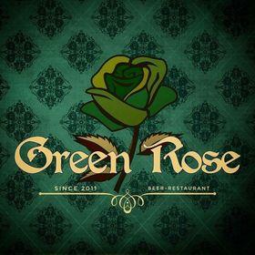 Green Rose Beer-Restaurant