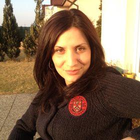 Andrea Travnickova