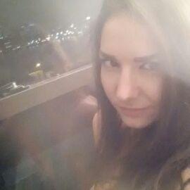 Ioanna Zaimi