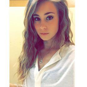 Maddie Benjamin