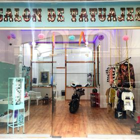 Salon de Tatuajes Killyan