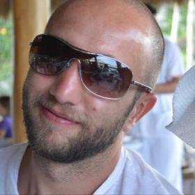 Alex Tercero